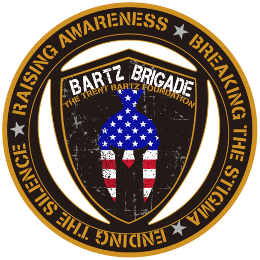 Bartz Brigade the Trent Bartz Foundation